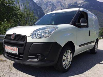 gebraucht Fiat Doblò Cargo 1.3 SX*DIESEL*LKW ZULASSUNG*