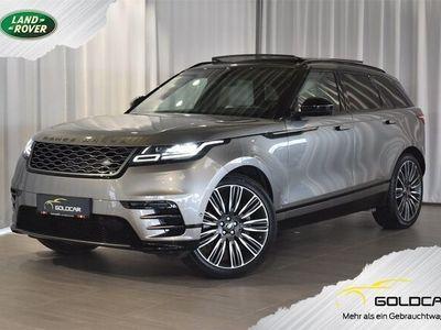 gebraucht Land Rover Range Rover Velar R-Dynamic SE 3,0 V6 Twinturbo Al