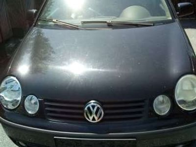 gebraucht VW Polo Highline 1,9 TDI