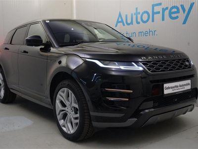 gebraucht Land Rover Range Rover evoque 20