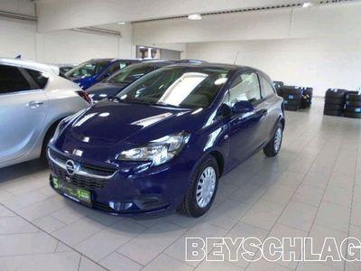 gebraucht Opel Corsa 1,2 Ecotec Cool&Sound Limousine,