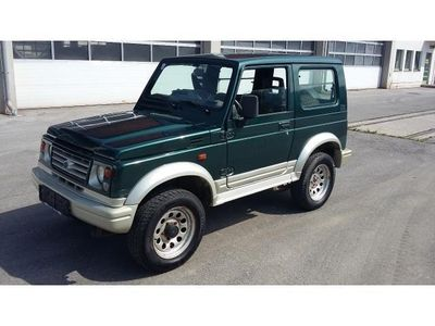 gebraucht Suzuki Samurai 1,9 VX 4WD Ds