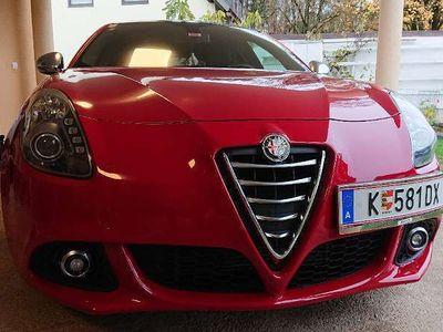 gebraucht Alfa Romeo Giulietta Limousine