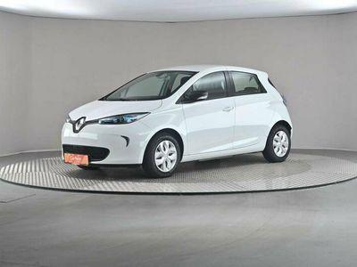 gebraucht Renault Zoe Limited R110 41 kWh (896580)