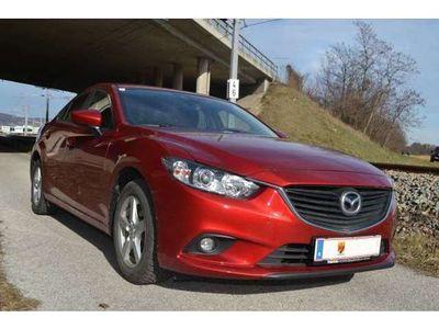 gebraucht Mazda 6 2,0i Challenge