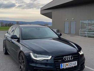 gebraucht Audi A6 Avant 3,0 TDI Sport quattro