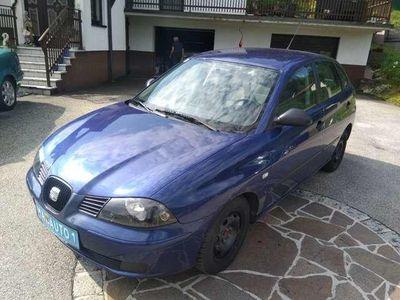 gebraucht Seat Ibiza Stella 1,4 TDI PD Klima BESCHREIBUNG LESEN!!!