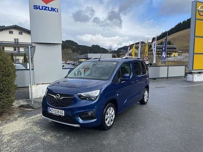 gebraucht Opel Combo Life 1,5 CDTI BlueInj. L1H1 Innovation *INTELLIGR