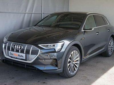 gebraucht Audi E-Tron - SB 50 Business quattro #Sline