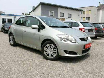 gebraucht Toyota Auris 1.4 VVT-i