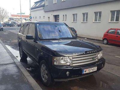 gebraucht Land Rover Range Rover 3,6 TdV8 Vogue SUV / Geländewagen,