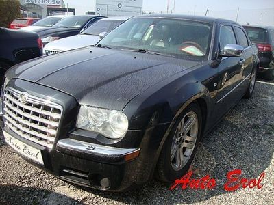 gebraucht Chrysler 300C 3,0 V6 CRD Executive Aut.