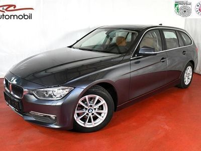 "brugt BMW 320 d EfficientDynamics Edition ""Luxury"""