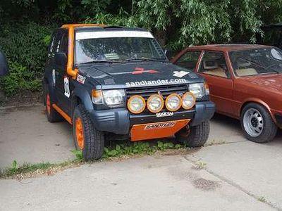 gebraucht Mitsubishi 3000 PajeroV6 Einzelstücke SUV / Geländewagen