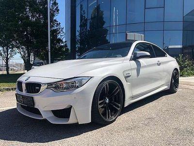 gebraucht BMW M4 4er-Reihe(F82) *MIETKAUF MÖGLICH, HANDSCHALTER, 1A ZU... Sportwagen / Coupé