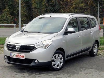 usata Dacia Lodgy Lauréate TCe 115 Kombi / Family Van,