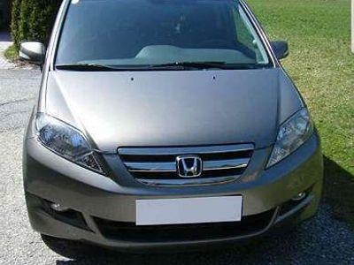 gebraucht Honda FR-V Kombi / Family Van,