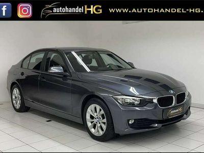 gebraucht BMW 316 d (F30) Österreich-Paket