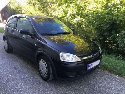 gebraucht Opel Corsa 1,3 CDTI 16V Enjoy Flexx-Pack