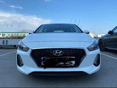 gebraucht Hyundai i30 1,4 MPI Edition 25 Start/Stopp