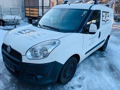 gebraucht Fiat Doblò 1,3 JTD