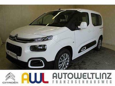 gebraucht Citroën Berlingo BlueHDI 100 S&S Feel M Kombi / Family Van