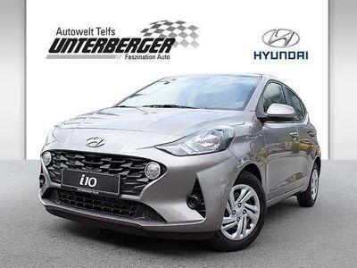 gebraucht Hyundai i10 Level 2 1,0 MT a1b20 DAB Klima PDC