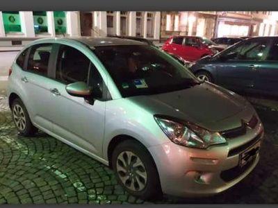 gebraucht Citroën C3 HDi 70 Attraction