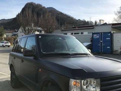 gebraucht Land Rover Range Rover 3,0 Td6 HSE SUV / Geländewagen