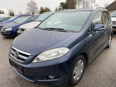gebraucht Honda FR-V 1,7i VTEC Comfort Kombi / Family Van