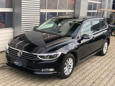 gebraucht VW Passat Variant Comfortline 2,0 TDI **NAVI**LED**ACC**