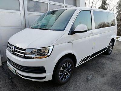 gebraucht VW Caravelle Comfortline KR TDI
