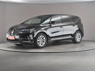 gebraucht Renault Espace dCi 160 Intens Energy Aut. (896067)