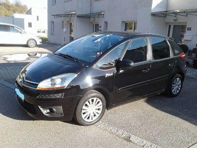 gebraucht Citroën C4 Picasso 1,6 vti Kombi / Family Van