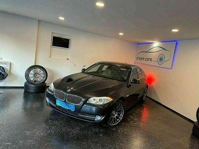 gebraucht BMW 535 535 d Aut.*HEAD-UP*KOMFORTSITZE*NAVI PROF*AMBIEN...
