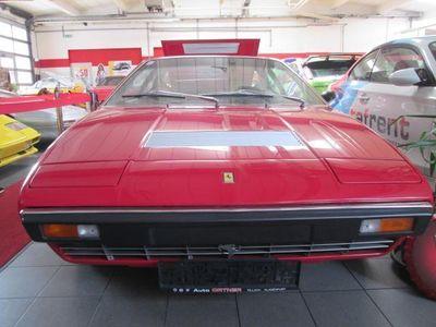 gebraucht Ferrari Dino GT4 208 Sportwagen / Coupé,