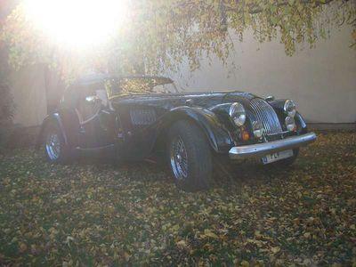 gebraucht Morgan Plus 4 Cabrio / Roadster