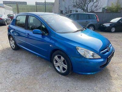 gebraucht Peugeot 307 XS HDI 110 (FAP) *1Besitz*