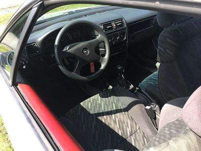 brugt Opel Calibra 2.0 Sportwagen / Coupé,