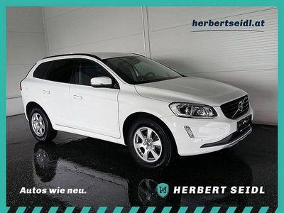 gebraucht Volvo XC60 D4 Kinetic *AHV / NAVIGATION* SUV / Geländewagen