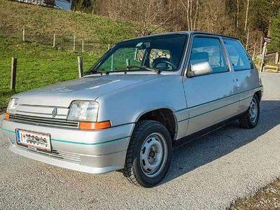 brugt Renault R5 GTD Klein-/ Kompaktwagen,
