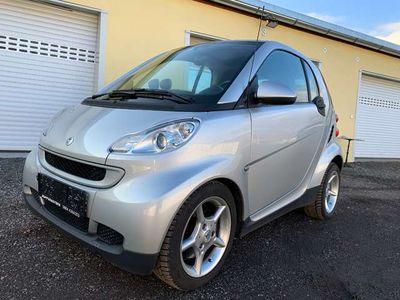 gebraucht Smart ForTwo Coupé Wenig Km, Micro Hybrid
