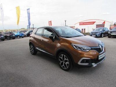 gebraucht Renault Captur Intens Energy dCi 90
