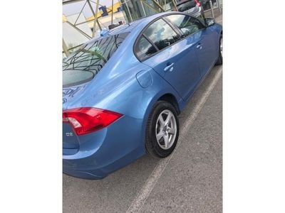 gebraucht Volvo S60 D2 Kinetic Geartronic