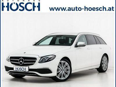 gebraucht Mercedes E220 4MATIC Kombi Avantgarde Aut. LP:76.353.-€