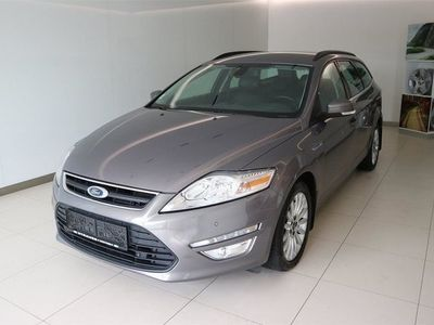 usata Ford Mondeo Traveller Business Plus 2,0 TDCi