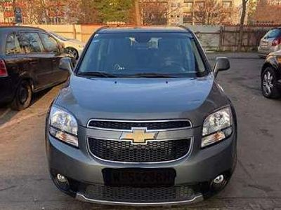 gebraucht Chevrolet Orlando 1.8 Kombi / Family Van