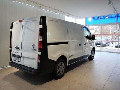 gebraucht Fiat Talento KW SX30 L1H1