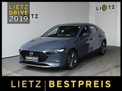 brugt Mazda 3 3Skyactiv-G122 Comfort+ Limousine,