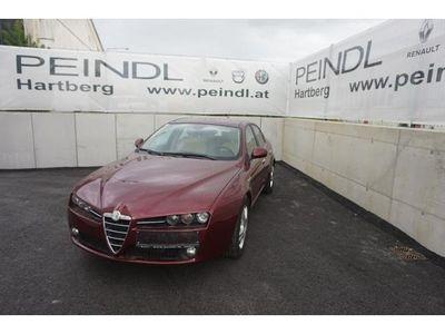 gebraucht Alfa Romeo 159 2,2 JTS Twin Phaser Distinctive PRIVATVERKAUF!!!